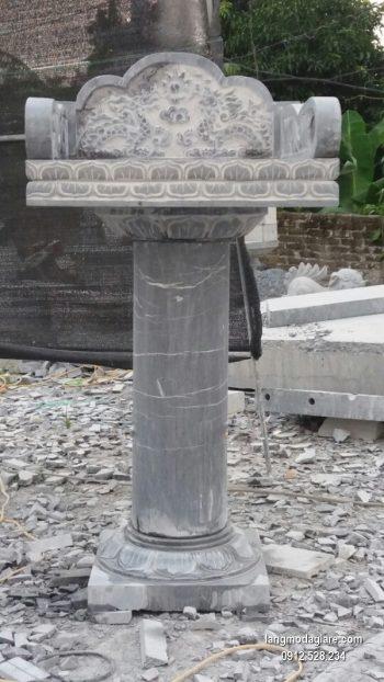 Bàn thờ thiên đá đẹp chất lượng cao giá rẻ thiết kế đơn giản