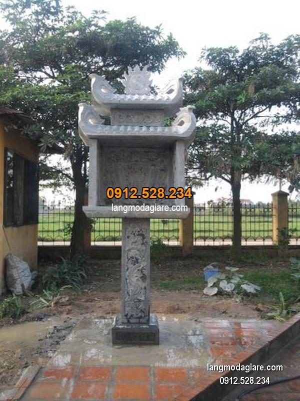 Bàn thờ thiên đá đẹp chất lượng cao giá tốt thiết kế hiện đại