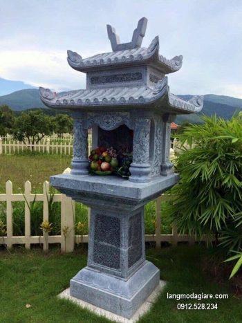 Bàn thờ thiên đá đẹp chất lượng cao giá tốt thiết kế cao cấp