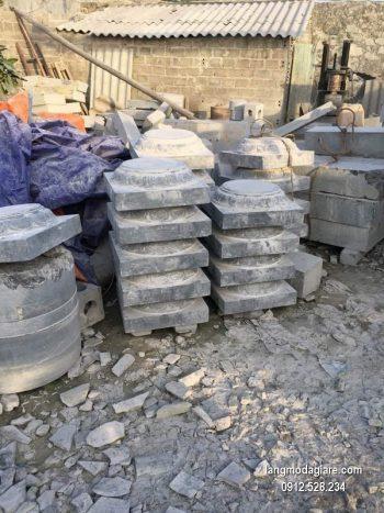 Chân tảng đá hoa văn tinh tế chất lượng cao giá rẻ