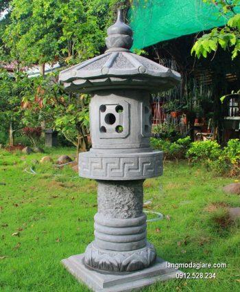 Đèn đá sân vườn đẹp nhất chất lượng cao giá rẻ