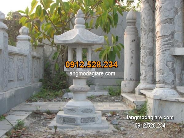 Đèn đá sân vườn đẹp nhất chất lượng cao giá hợp lý