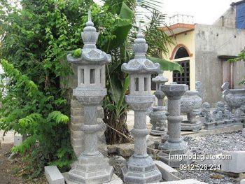 Đèn đá sân vườn đẹp nhất chất lượng tốt giá rẻ