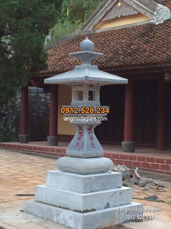 Đèn đá sân vườn đẹp nhất chất lượng tốt giá hợp lý