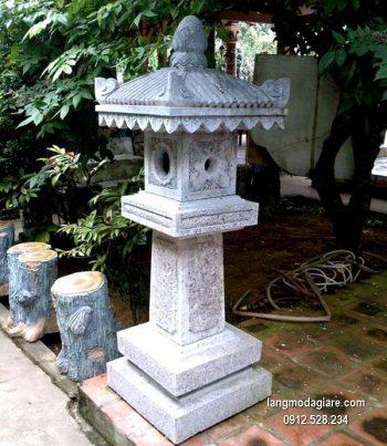 Đèn đá sân vườn đẹp nhất thiết kế cao cấp giá rẻ