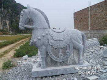 Con ngựa đá phong thủy đẹp nhất chất lượng cao giá rẻ
