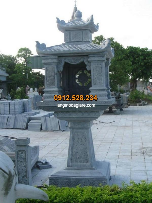 Mẫu cây hương đá đẹp tại Ninh Vân