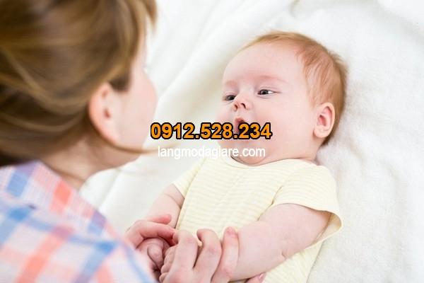 Điều kiêng kỵ trong nuôi con
