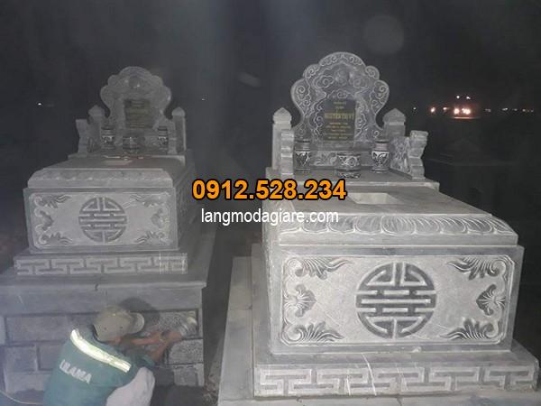 Xem hướng xây mộ theo tuổi của người đã khuất