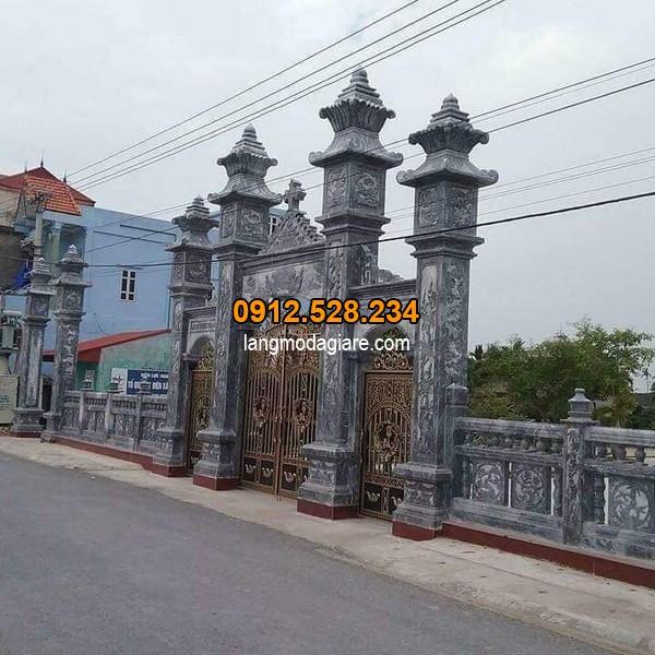 Kinh nghiệm xem kích thước cổng theo tuổi