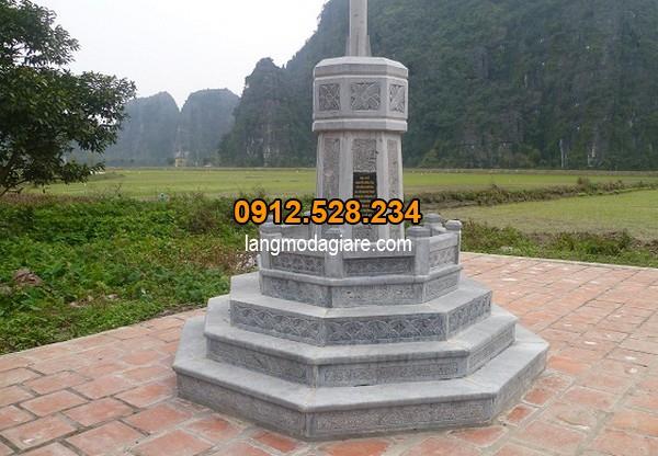 Một số mẫu mộ bát giá đá đang được ưa chuộng nhất hiện nay
