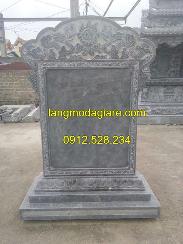 Cơ sở chạm khắc bia đá uy tín tại Ninh Vân