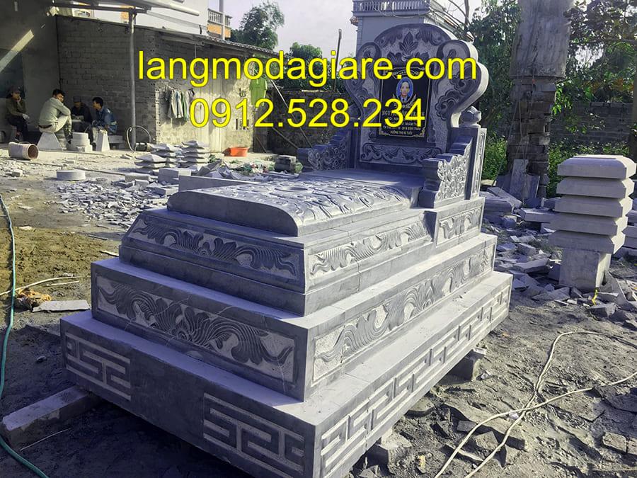 Địa chỉ bán mộ có sẵn đẹp tại Ninh Vân