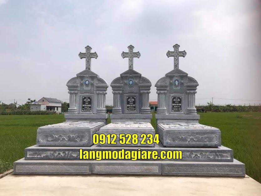 mẫu mộ người bên đạo đẹp giá rẻ