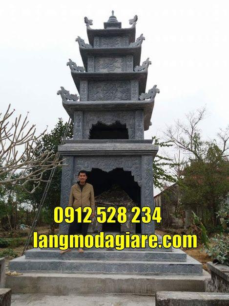 xây tháp mộ để hài cốt bán tại an giang
