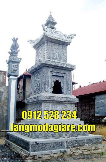 mẫu tháp cất tro cốt đẹp bán tại Đồng Nai