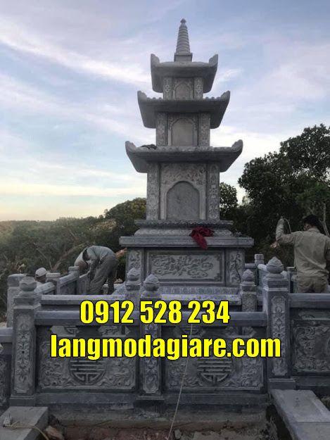 mộ tháp để hài cốt bán tại Đồng Nai