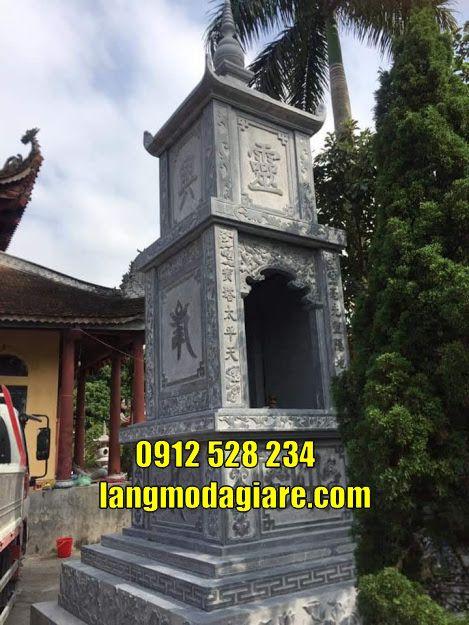 mộ tháp phật giáo tôn sư tháp bán tại sóc trăng