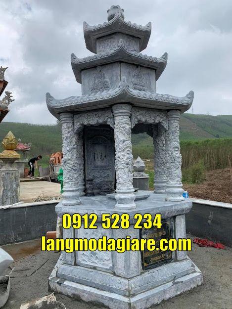 tháp cất tro cốt đẹp bán tại Vĩnh Long