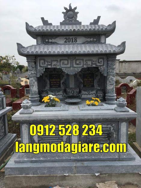 12 mẫu mộ đôi bằng đá bán tại Đồng Nai- Mộ đá tại Đồng Nai