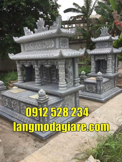 Mộ đá đôi đẹp bán tại Đồng Nai