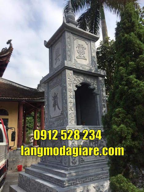 Tháp cất tro cốt bán tại Khánh Hòa Tôn sư tháp