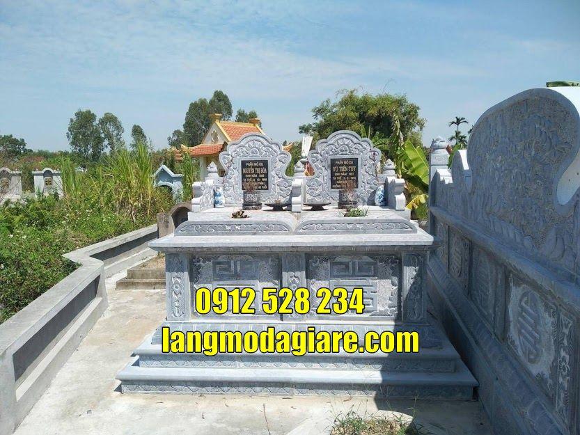 mộ đôi bán tại Tiền Giang