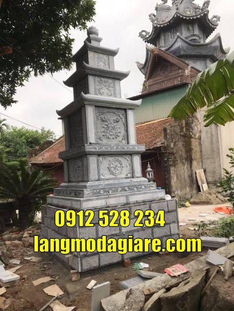 mẫu tháp đẹp bán tại Long An