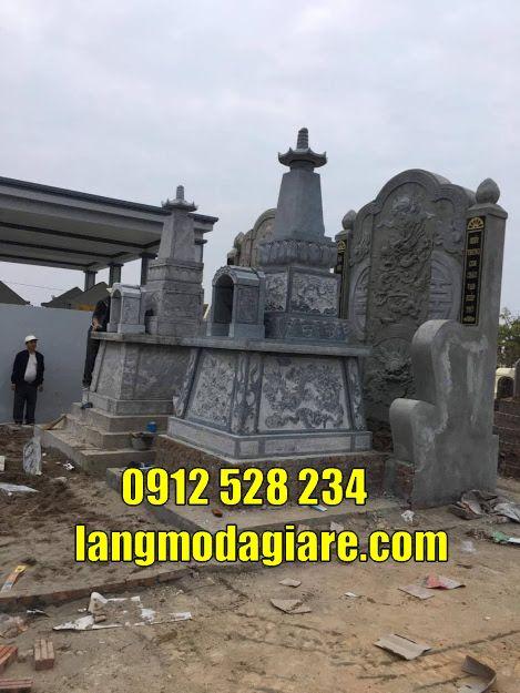 tháp để tro cốt tại Bình Phước