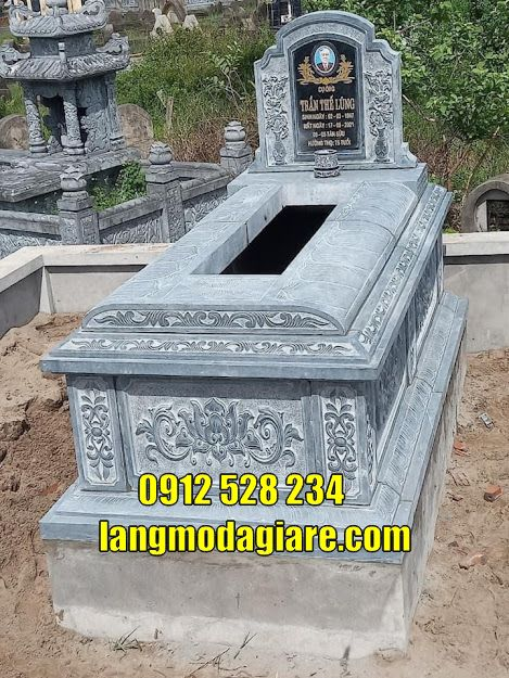 Mộ đẹp thờ hũ tro cốt bán tại Vĩnh Long